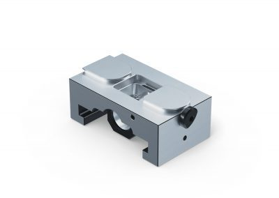 Workholding system devices